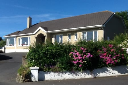 NORLANDS - Tramore - Bed & Breakfast