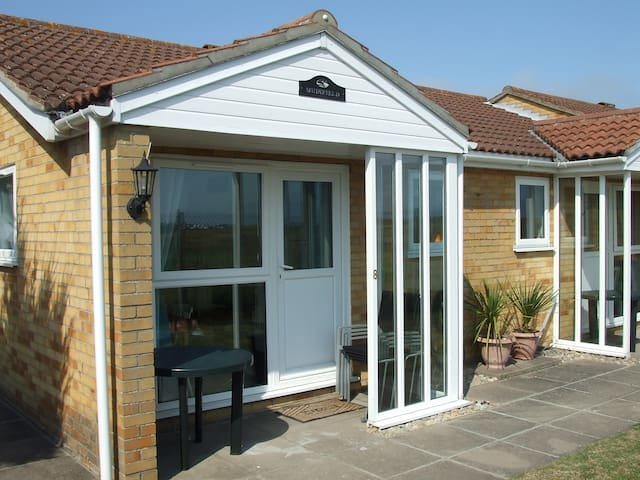 Sand Dune Holiday Cottages - Caister-on-Sea - Chalupa