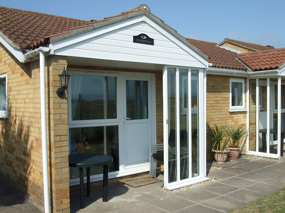 sand dune cottages chalets for rent in caister on sea united kingdom