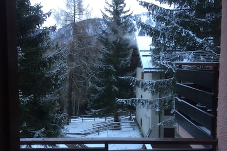 Tipica casa di montagna trentina - Folgarida - Wohnung
