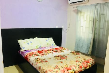 Cossy Hotel - Standard Room