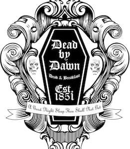 Dead By Dawn Dead & Breakfast - Manitowoc