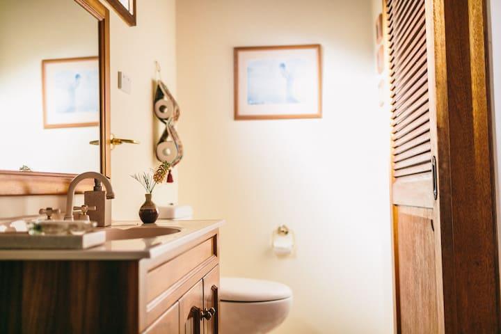 Shower room/ensuite
