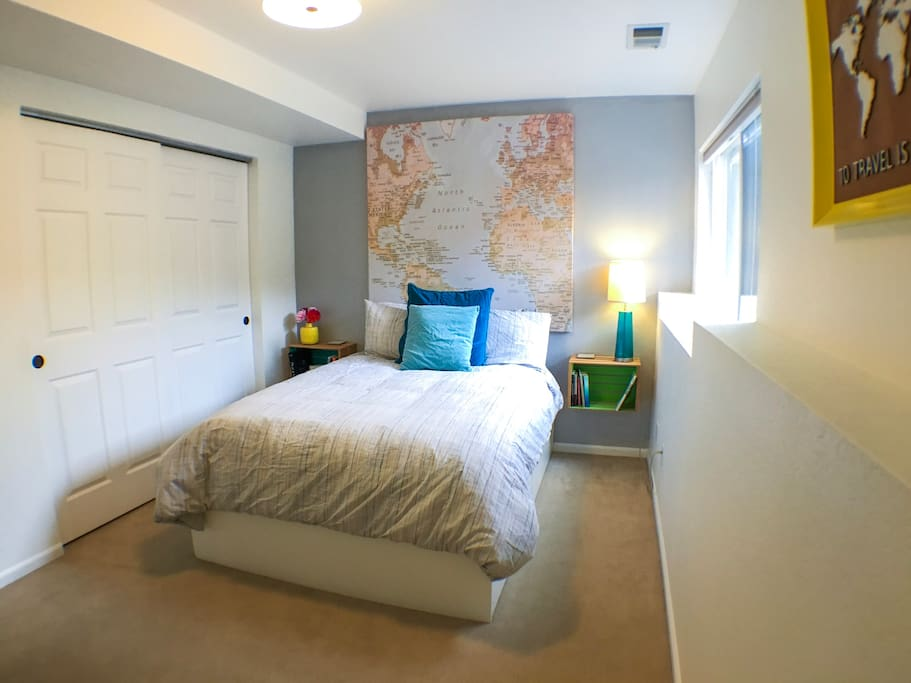 Room For Rent Near Denver Airport