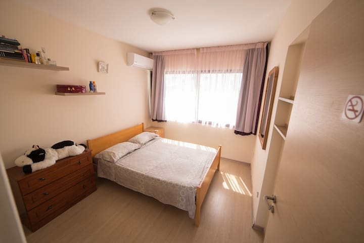 Apartment in Limassol near the sea - Limassol - Apartment