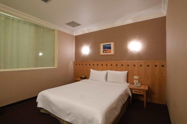 Mai Dat Tpe Room