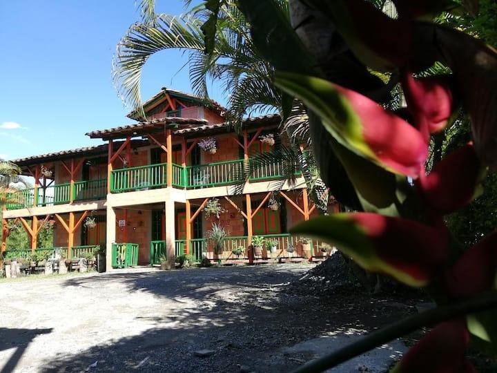 Finca Hotel Villa Mariana