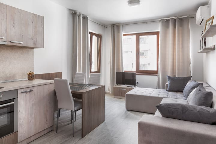 ALEMAR 2 - Charming apartment all to Yourself!