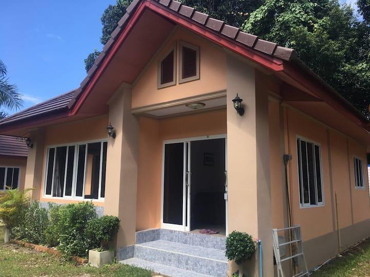 AVH Pool Villa (R-2)