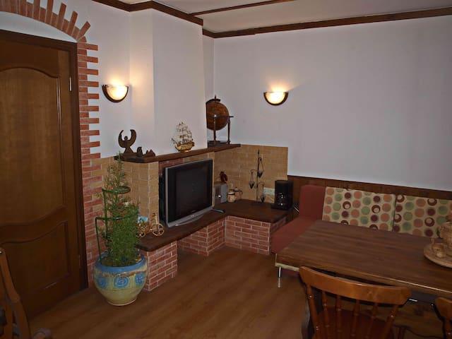 Гостевой домик в Малаховке - Malahovka - Hus