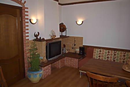 Гостевой домик в Малаховке - Malahovka - Rumah