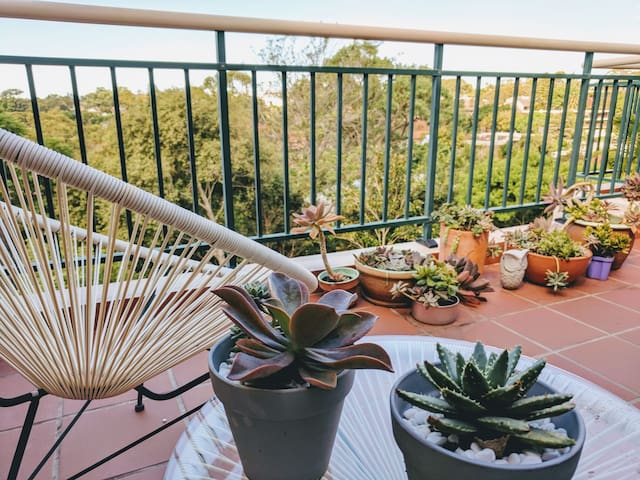 Private room in Cammeray Oasis close to city - Naremburn - Flat