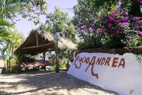 Rancho Andrea Eco Resort