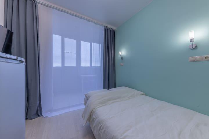 InHome24 Комфортные апартаменты в ЖК Солнцево Парк