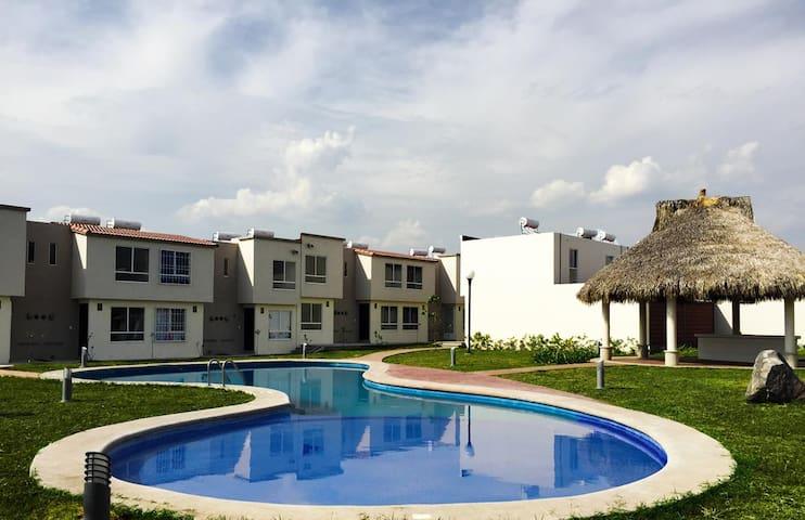 casa en cuautla- precio a negociar - Cuautla - Huis