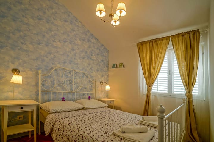 Peaceful and relaxing app in Ciovo - Slatine - Apartment