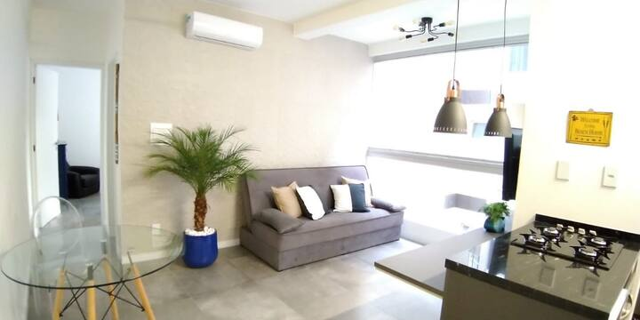 Beautiful apartment close to the beach - 4 guests