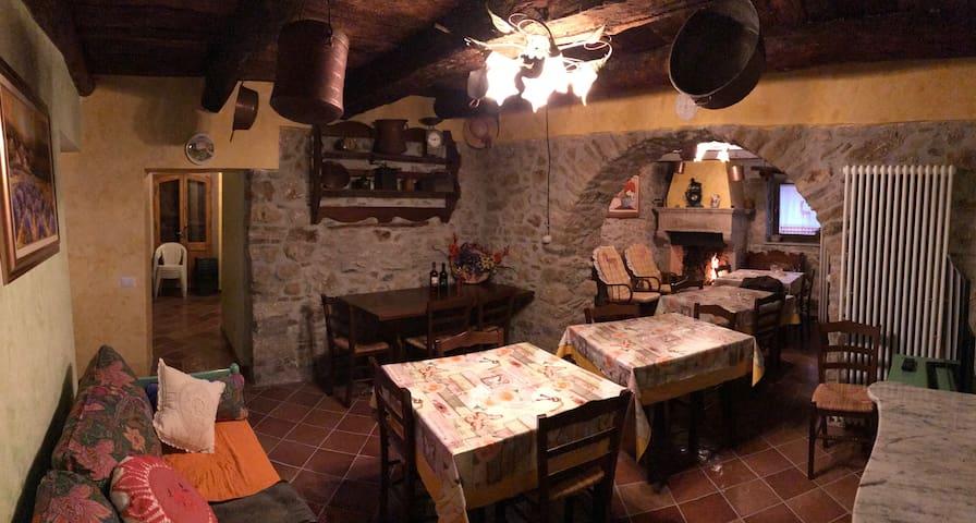 Borgo La Forgia