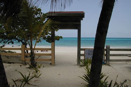 Culebra Beach Villas, Flamenco Beach