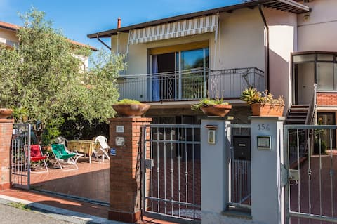 Villa relax for Lerici and 5Terre