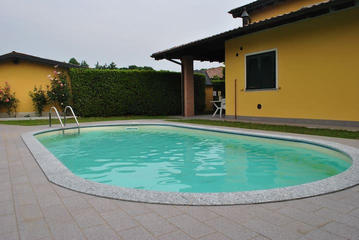 Villa Raffaello
