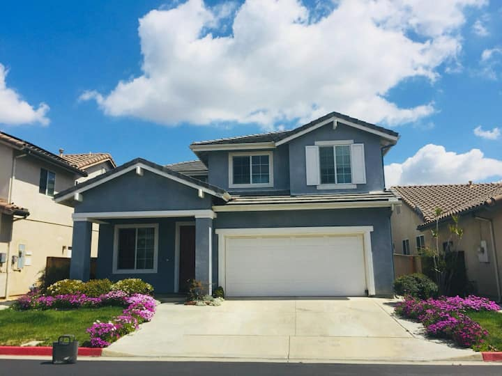 Lovely 4 Bedroom house near Claremont Colleges