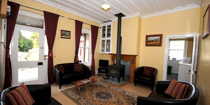 Tregonning Cottage Waipiata