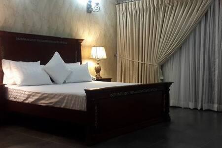 Belmond Guest House Karachi
