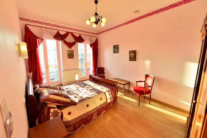 suite familiale ROMANCE - Lourdes - Dom