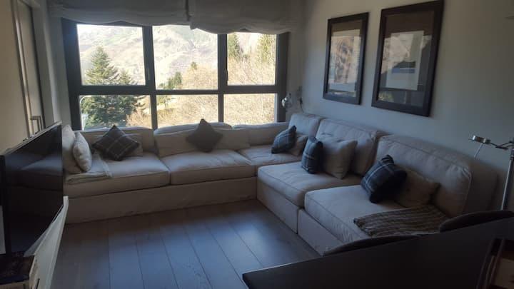 Apartamento en Baqueira