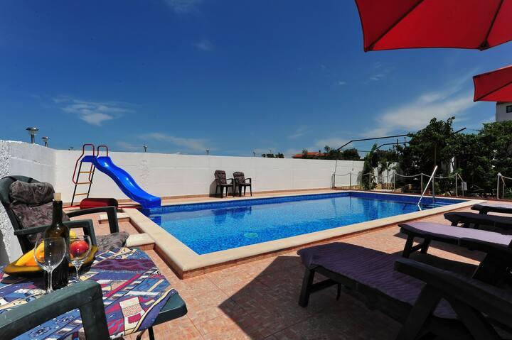Villa Velin Apartment