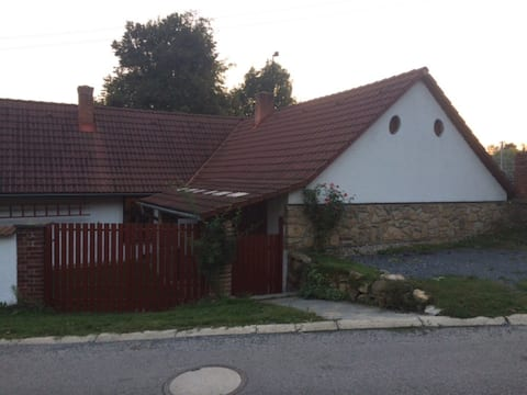 Ubytování Vysočina - Bobrová 106