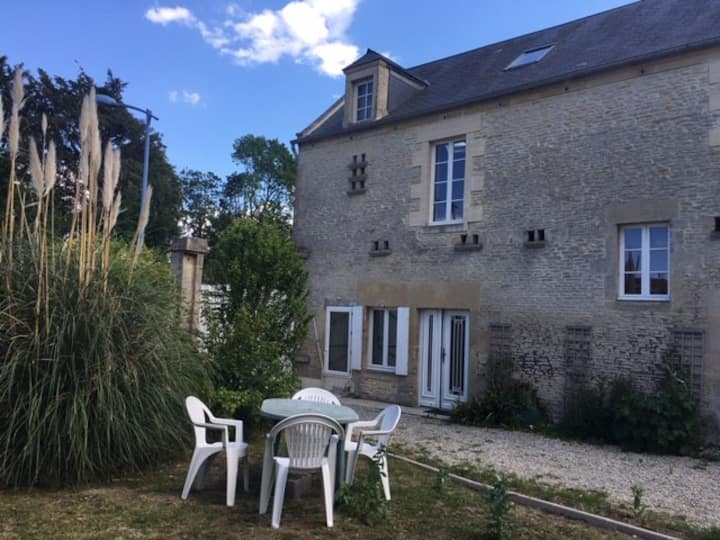 Renovated house -  Normandy - D-Day  Landings