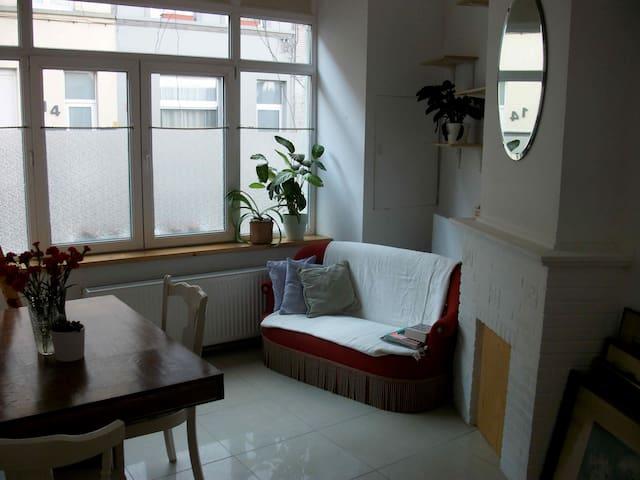 sunny studio - Antwerpen