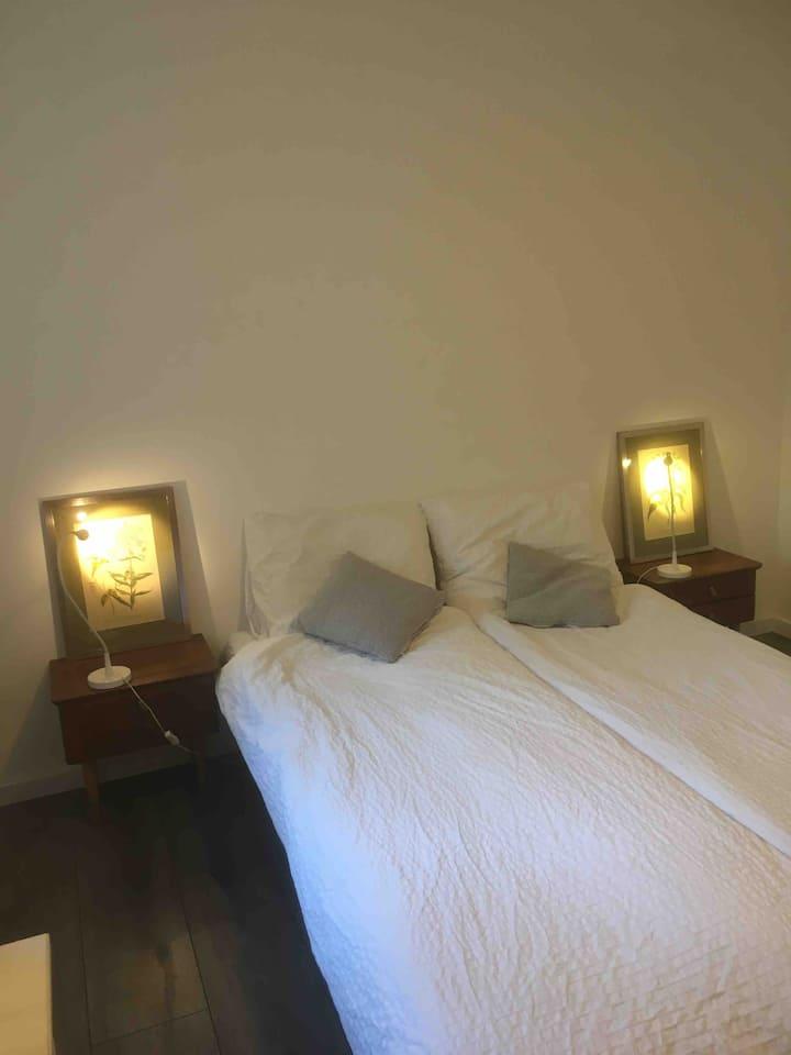 Cosy Room Eigen douche/wastafel/wc