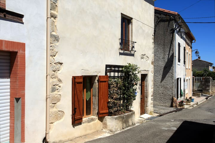 Lovely house in South of France