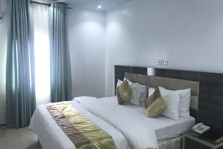 Gold Value Hotels - Gold Executive