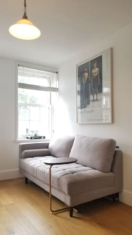 Central London Apartment- Clerkenwell