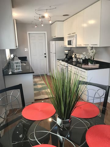 Gorgeous 2 bedroom apartment near O'hare