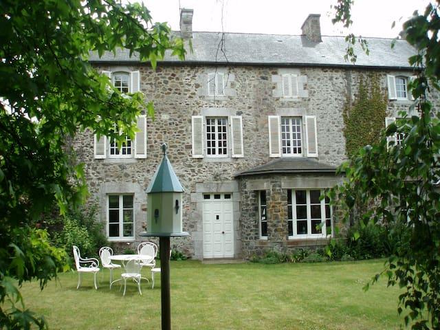 Chambres d'hôtes à la Moularderie B - Blainville-sur-Mer - Bed & Breakfast
