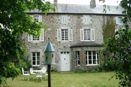 Chambres d'hôtes à la Moularderie B - Blainville-sur-Mer