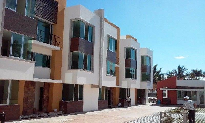 DEPARTAMENTO NUEVO !! - Tepic - Appartement