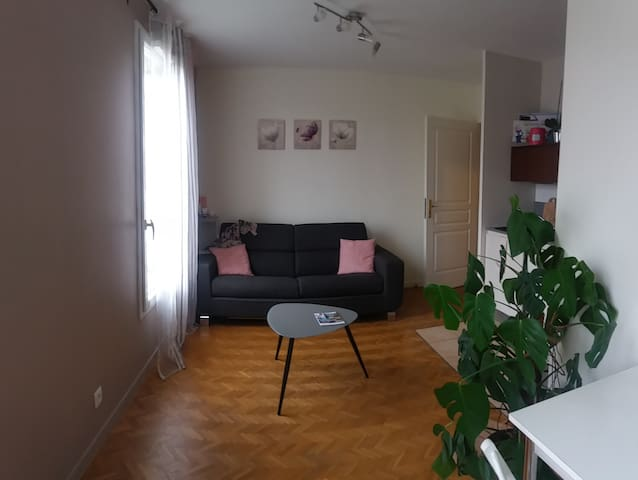 STUDIO proche parc Disneyland - Chessy - Apartment