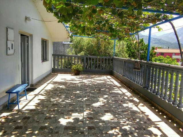 Apartments Olivera - Шушањ - House