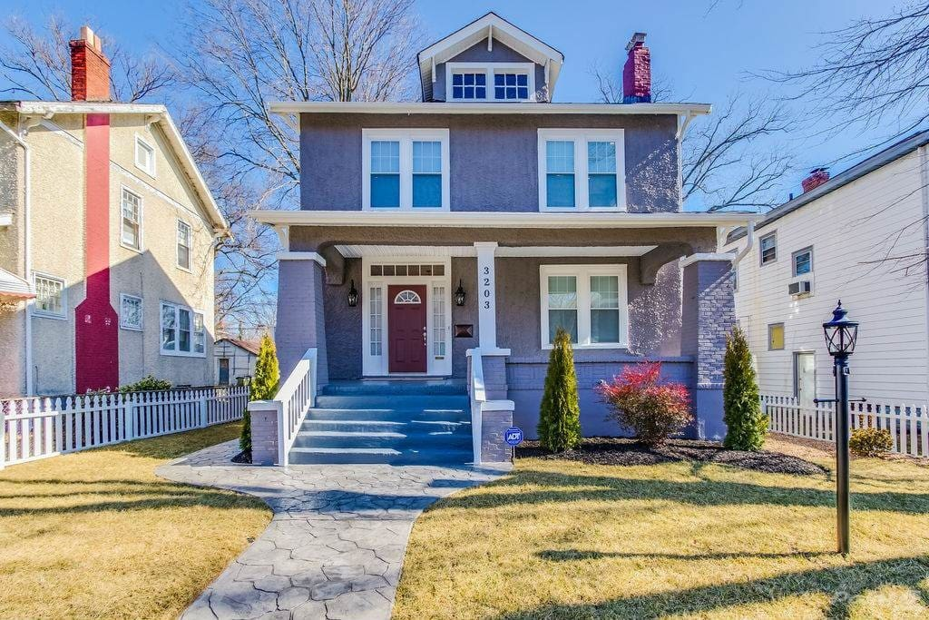 Charming home in Richmond's Northside, minutes from Downtown!