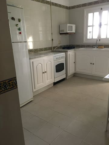 Appartement de 135 m2 - Ez Zahra - Apartmen