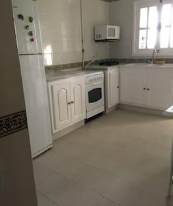 Appartement de 135 m2 - Ez Zahra - Pis