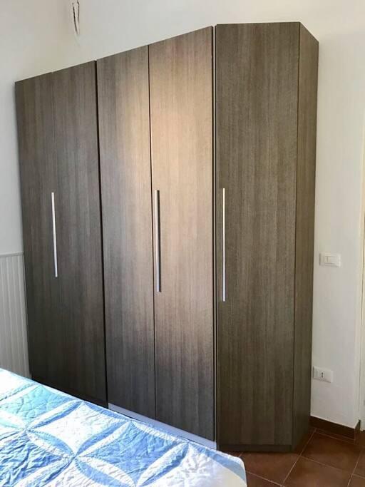 Camera 1 Bedroom 1