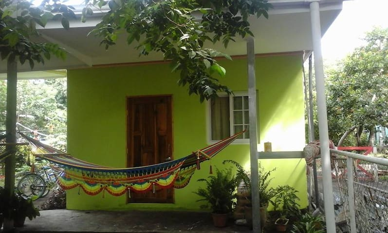 Private room  in Ometepe - Moyogalpa - Kisház