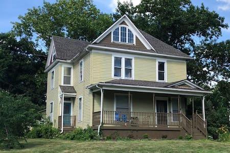 Windsor Quarter House